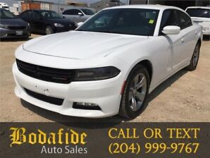 2015 Dodge Charger SXT-WHOLESALE