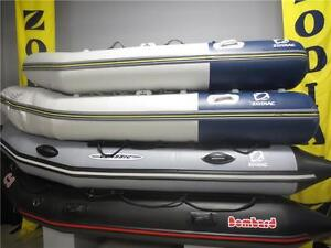 Zodiac Inflatable Boats - Various Sizes Avail - (780-590-7272)
