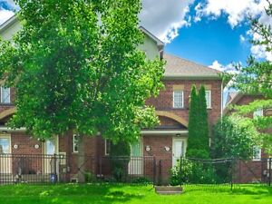FOR SALE: 3Br Townhome at Sheppard & Meadowvale