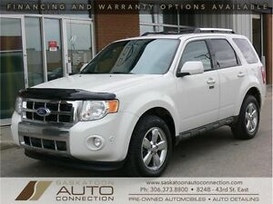 2011 Ford Escape Limited ***Leather & Moonroof***