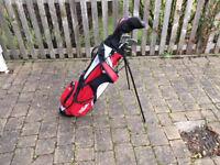 Golf Clubs - Junior Set