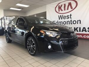 2015 Toyota Corolla Just arrived!