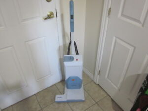 good quality upright vacuum with attachments