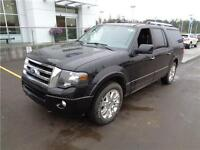 ** 2013 ** FORD ** EXPEDITION ** MAX ** LIMITED ** DVD ** LOW KM