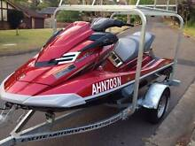 Yamaha Waverunner 2013 FXHO 50 hour still under warranty West Pennant Hills The Hills District Preview