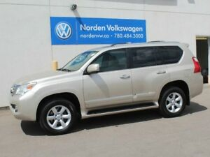 2011 Lexus GX 460 ULTRA PREMIUM - V8 ENGINE / NAV / HEATED LEATH