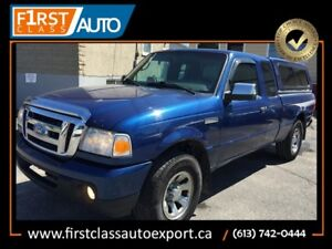 2008 Ford Ranger Sport - NO ACCIDENTS! Must see this one