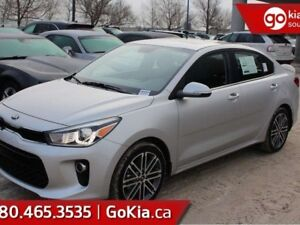 2018 Kia Rio EX Sport; SUNROOF, HEATED SEATS/WHEEL, BUTTON STAR
