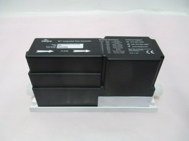 Entegris 6500-XX-F03-D12-K-P2-U1-M19 NT Integrated Flow Controller, 323716