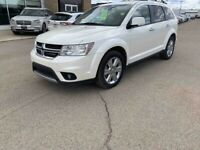 2012 Dodge Journey R/T  - Leather Seats -  Bluetooth