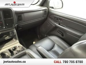 2006 GMC Sierra 1500 SLT 4x4 Crew Cab V-MAX Lifted Loaded !! Edmonton Edmonton Area image 11