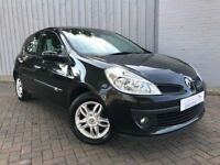 Renault Clio 1.5 Expression DCI 68, 5 Door, Diesel, Up to 68MPG, £30 Road Tax Only, Cheap Little Car
