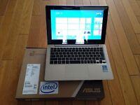 Asus vivobook 11.6 inch touchscreen netbook X202E