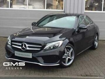 Mercedes-Benz C 180 Lim. Pack AMG
