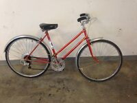 Vintage Olympic Brand Bicycle