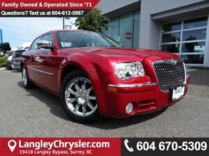 2010 Chrysler 300 Limited *ACCIDENT FREE * LOCAL BC CAR *