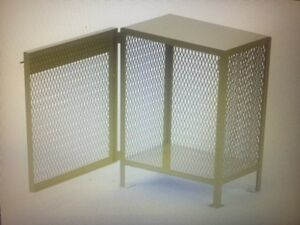 Looking for Propane Cylinder Cage