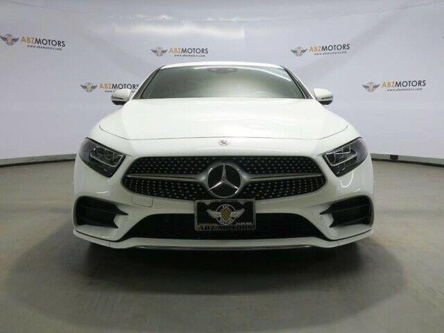 Image 4 Voiture Européenne d'occasion Mercedes-Benz CLS-Class 2019