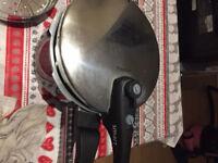 Prestige Smart Plus 5L pressure cooker