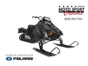 2019 Polaris 800 RMK Assault 155