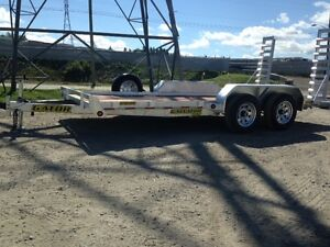Galvanized Gator Trailers Now Available in the Maritimes!!!