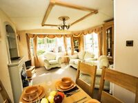 Cheap Static Caravan For Sale in Skegness, East Coast Of England Not Haven or Butlins 2018 Site Fees