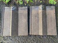 Redland Delta Roofing Tiles