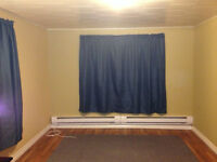 Amherst.One Bedroom heat and lights included -Sept 1,