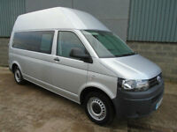 Volkswagen Transporter T32 2.0TDi 140 Mini bus Ideal Camper
