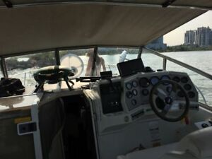 Yacht availabe for sailing on water , parties / any events!