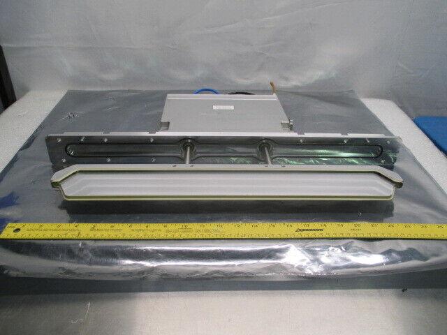 VAT 0220X-BA24-CJJ1/0001 Pneumatic Slit Valve, A-1298851, 453651