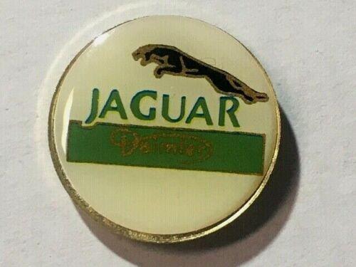 Jaguar ~ Dealership ~ Sales incentive / Award pin
