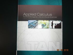 Calculus, Linear Algebra, Math Textbooks for SALE!!!