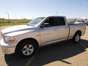 2011 Dodge Ram 1500 SLT 4x4 CrewCab