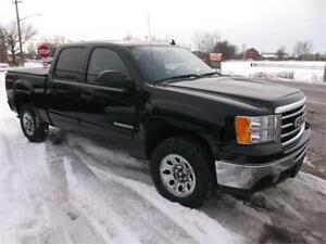 2012 GMC Sierra 1500 SLE 2 Year Warranty!!!!