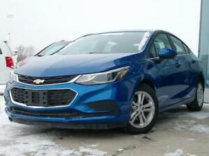 2017 Chevrolet Cruze LT|Remote Start|Bluetooth|Sunroof|Heated Se