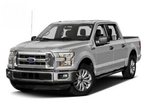 2017 Ford F-150 XLT *LOCAL TRADE* ONE OWNER* NO ACCIDENTS*