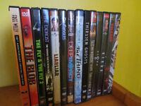 DVD Movies 3$ each