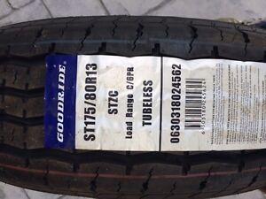ST175/80R13 Goodride STZC trailer tire