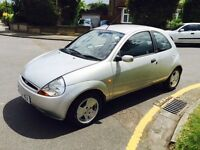 Ford KA Collection A/C - CE51RSX