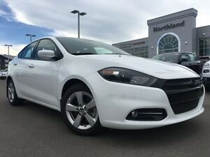 2014 Dodge Dart SXT 2.4L LOW KM!