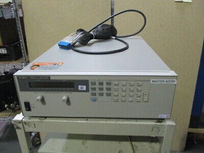 HP Agilent 6671A Rack Mount 08V/0-220A DC System Power Supply, Keysight, 452554