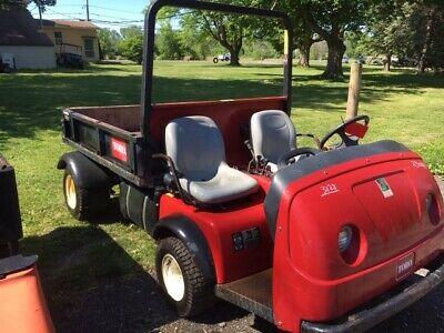 2006 Toro Workman 3200-g Utility Vehicle