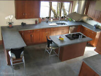 Wanted: Mason with Cement countertop experience