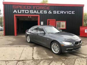2013 BMW 328i xDrive Luxury Line Very Rare Tirm