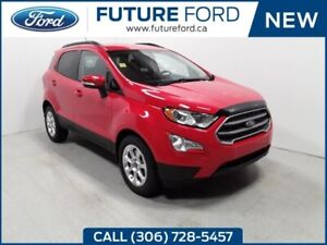 2019 Ford EcoSport SE|NAV W/8 TOUCH SCREEN|BACK UP CAMERA|FORDPA