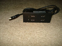 4 USB IN ONE INPUT ASKING $10. CALL 519-673-9819