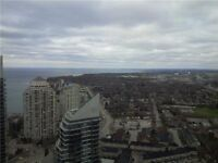 Stunning View Of Lake Ontario Sw View, 2 Bedroom, 2 Bath,