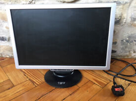 GNR MW19E-AAAD 19 inch flat screen computer monitor