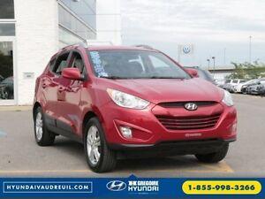 2013 Hyundai Tucson GLS A/C BLUETOOTH MAGS